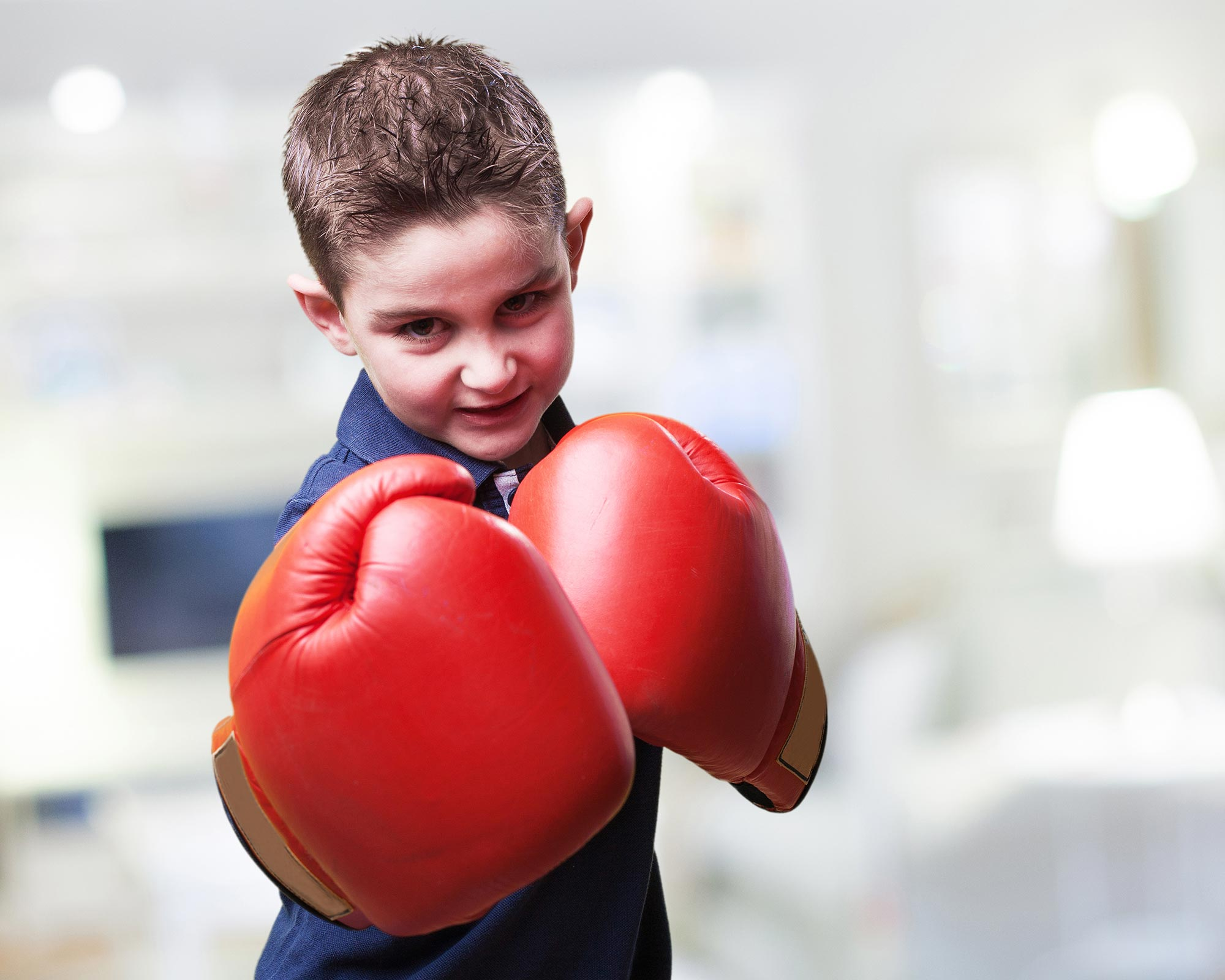 4 Best Punching Bag For Kids [Buying Guide]