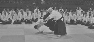 Aikido - History