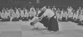 Aikido – History