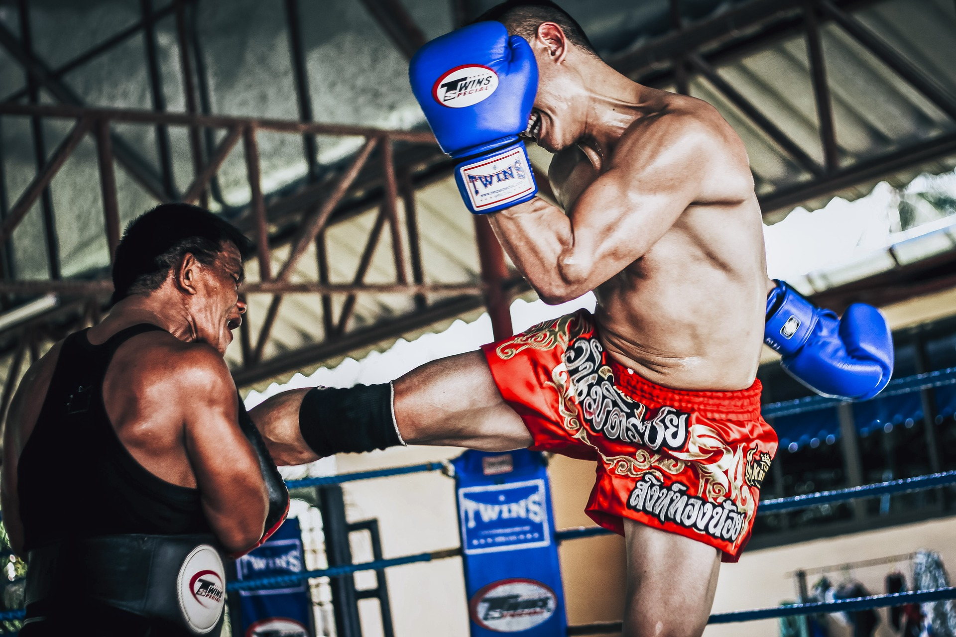 Muay Thai or Boxing - Which is Better?