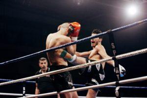 Kickboxing Tips