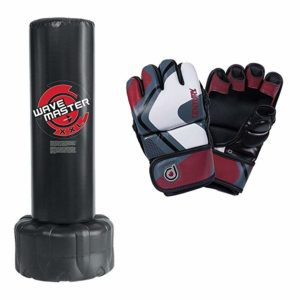 Wavemaster XXL Punching Bag Review