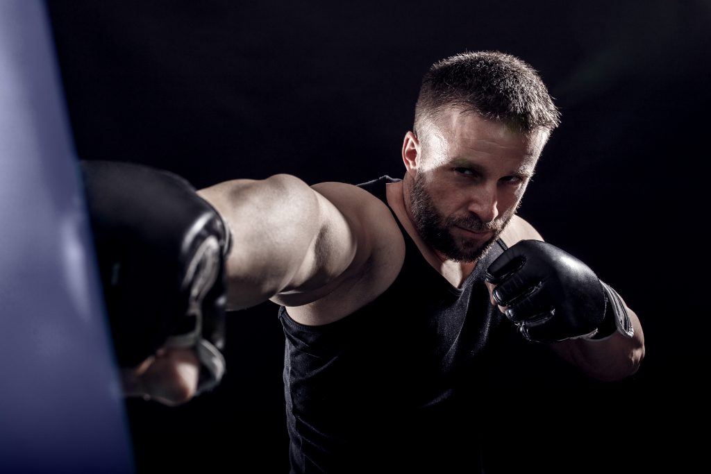 Guide to Heavy Bag Drills [Benefits & Tips]
