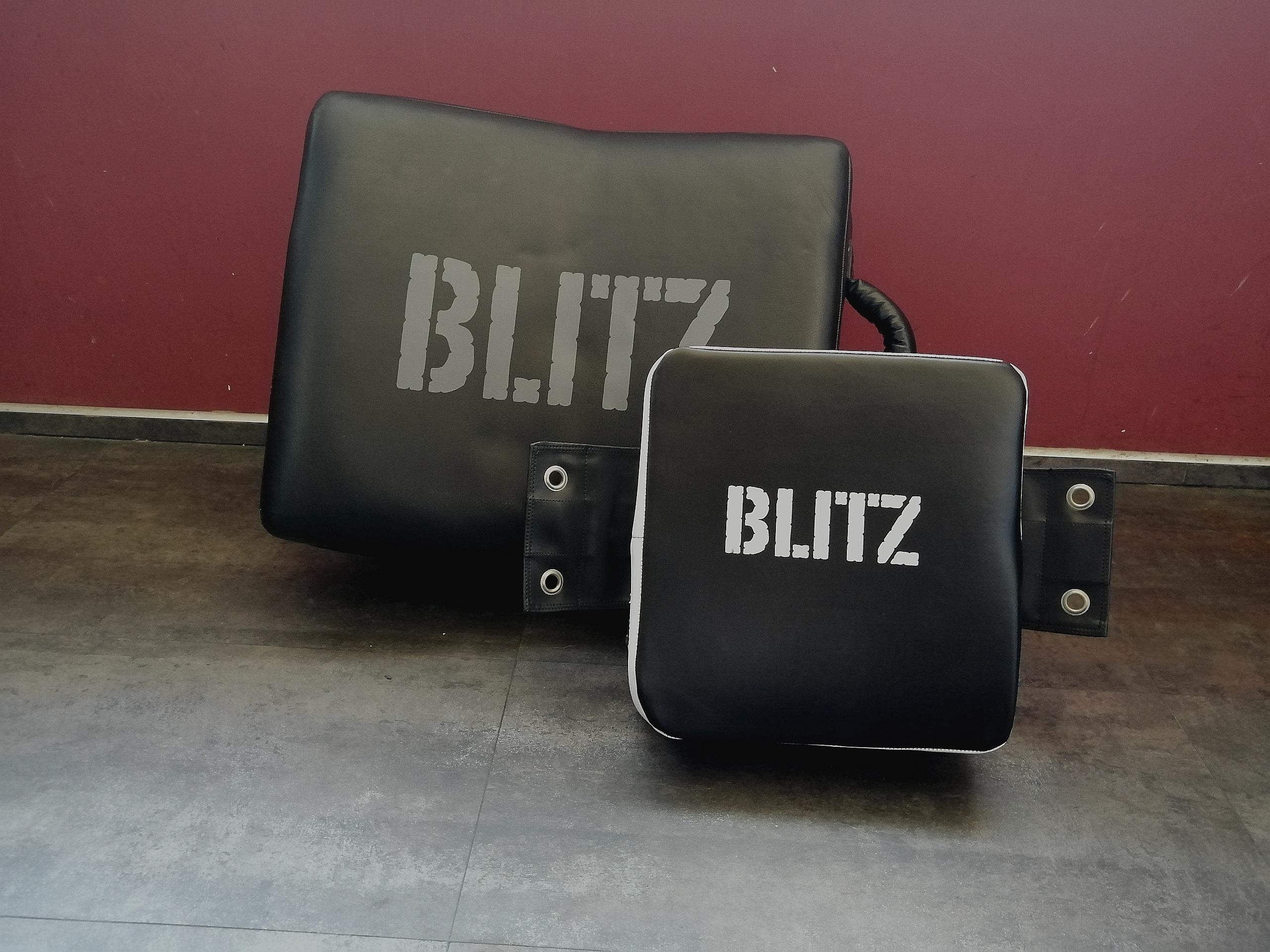 Blitz Wall Pad & Blitz Kick Shield Review [Detailed]