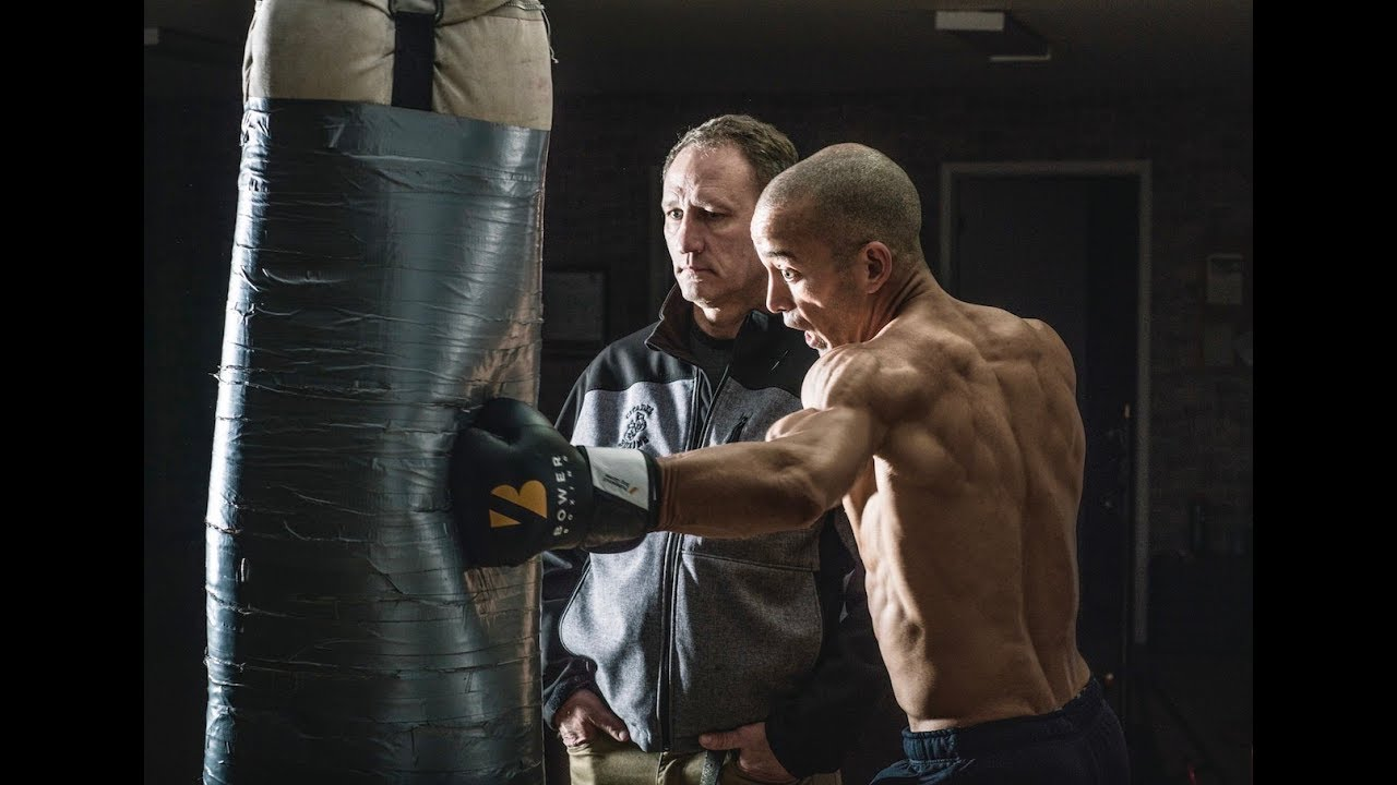 Punching Bag Workouts for Boxing and MMA