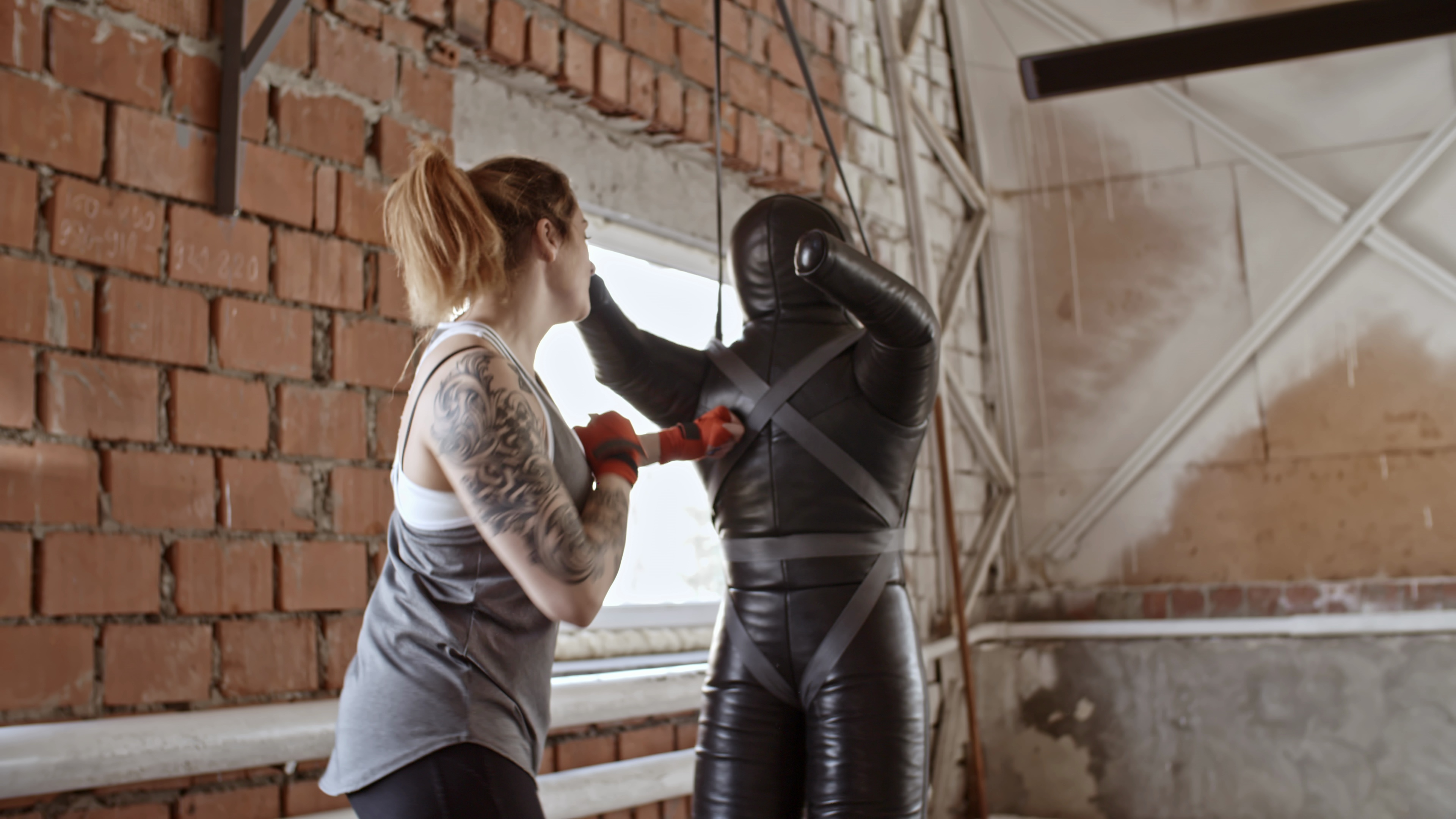 Top 5 Best Punching Dummy Bags Reviewed