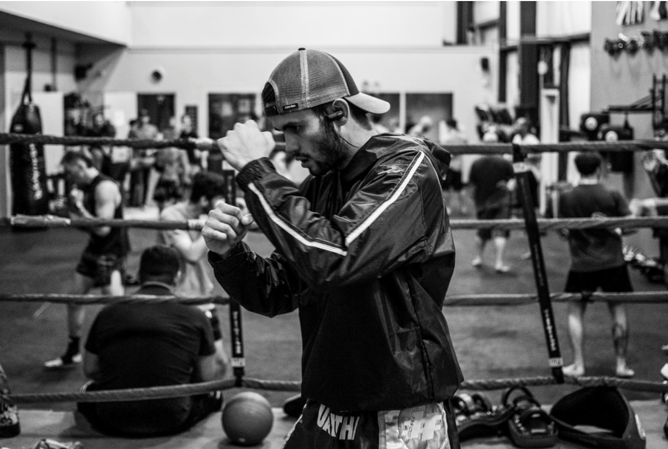 boxing-footwork