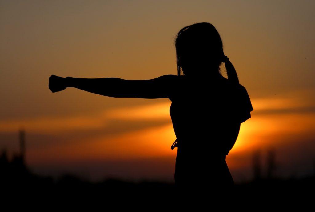 best-martial-arts-self-defense