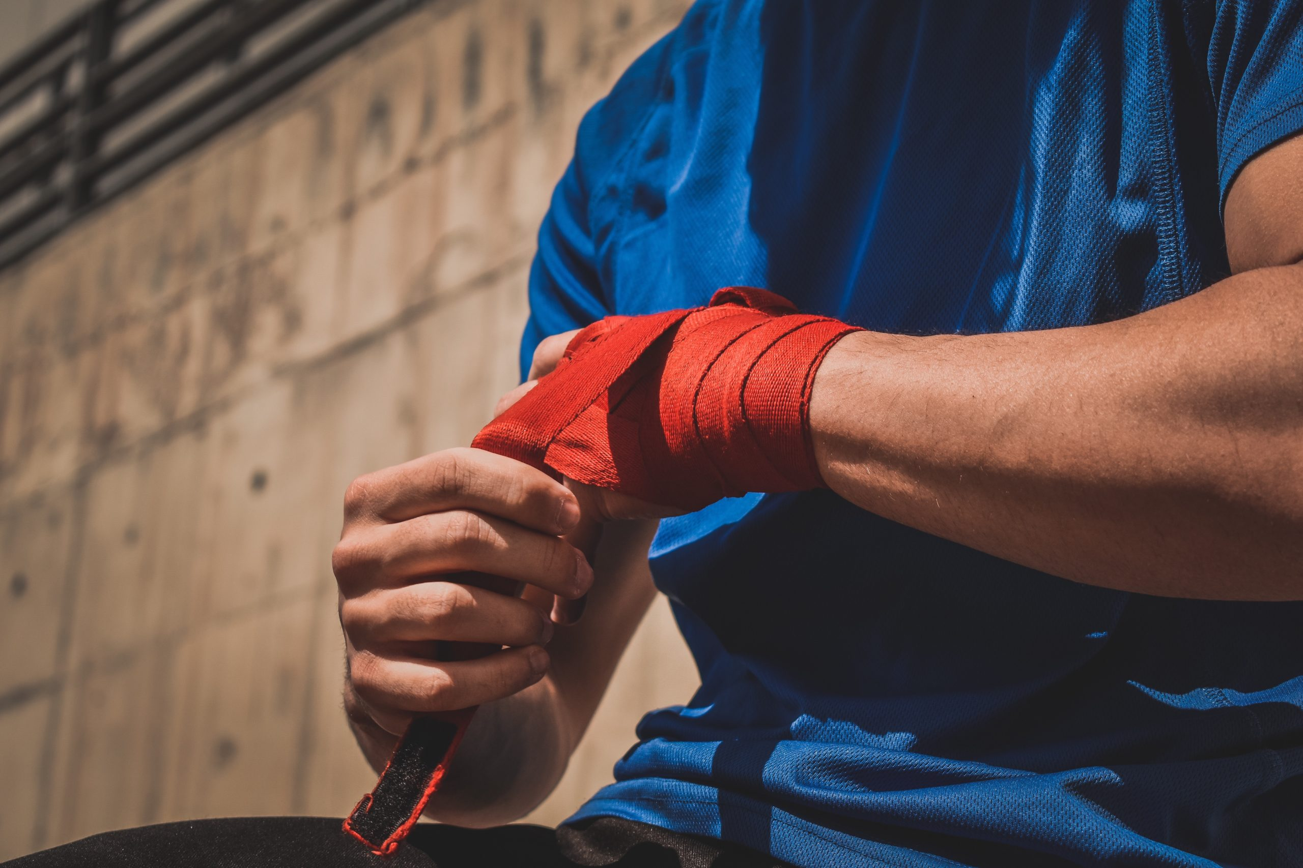 Top 10 Best Hand Wraps For Boxing