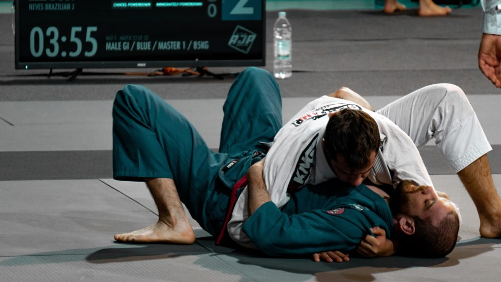 differences between janapese jiu jitsu and bjj