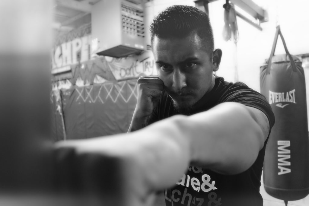 best-punching-bag-for-beginners