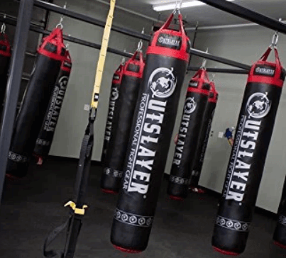Outslayer Heavy Bags Reviews [MMA and Muay Thai]