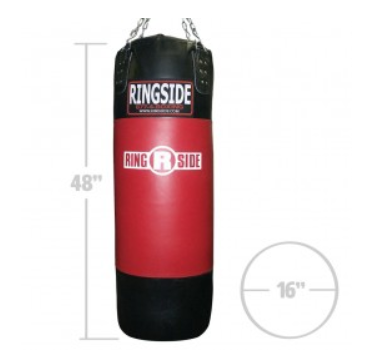 Top 3 Best 200 Lb Heavy Bags [For Heavyweights]