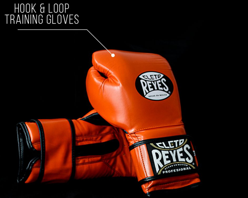 Cleto Reyes Boxing Gloves Review