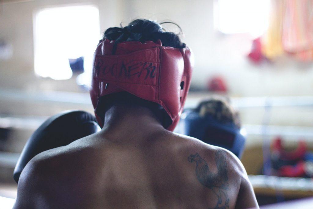 best-boxing-headgear
