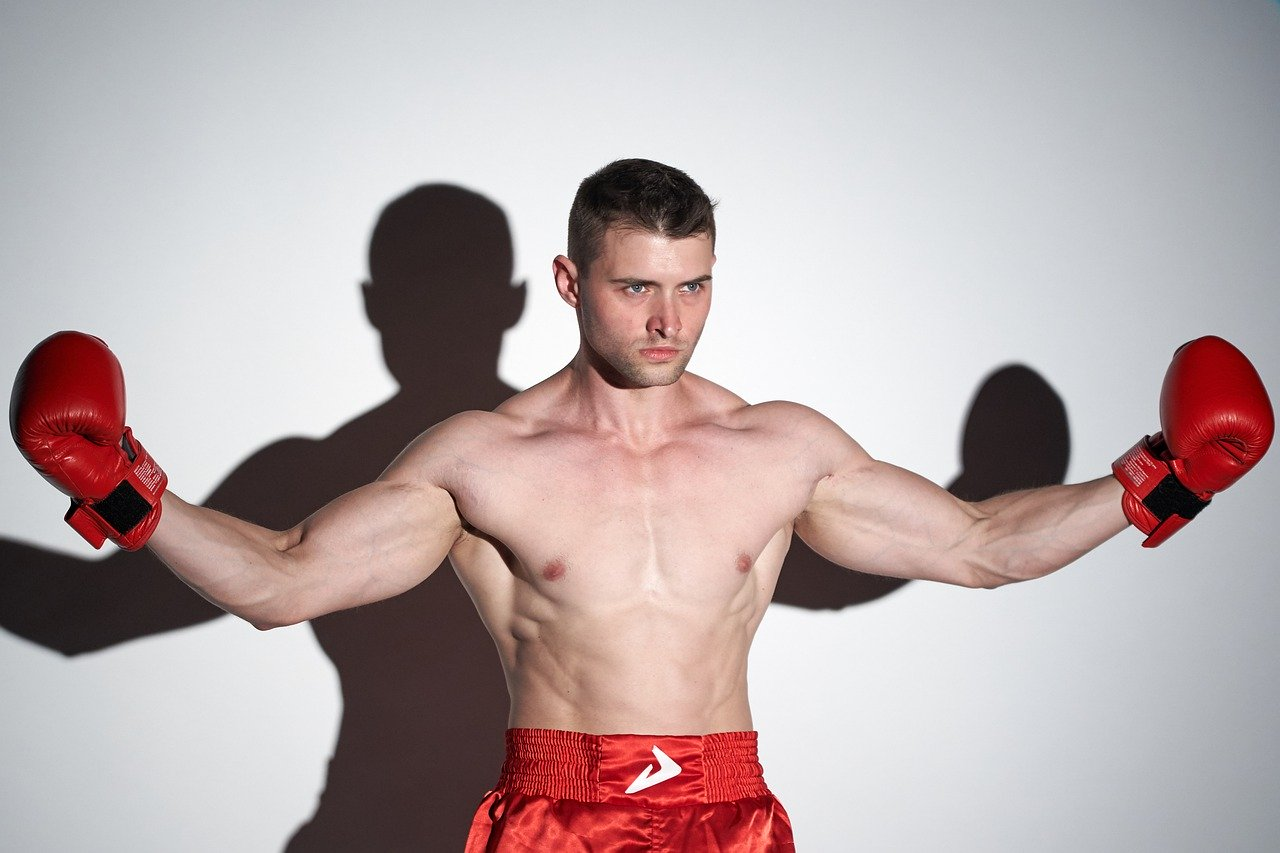 How to Get a Fighter's Physique and Fitness