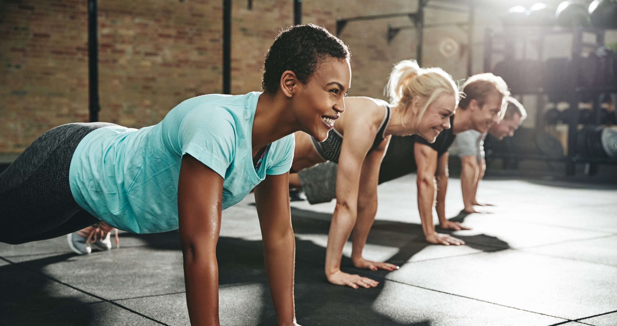 How to Prepare Your Body to Have an Effective Workout Session