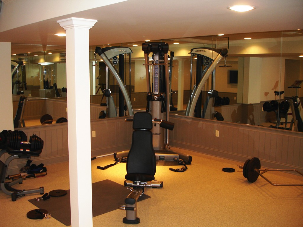 What Types Of Equipment Are Most Suitable For A Home Gym?