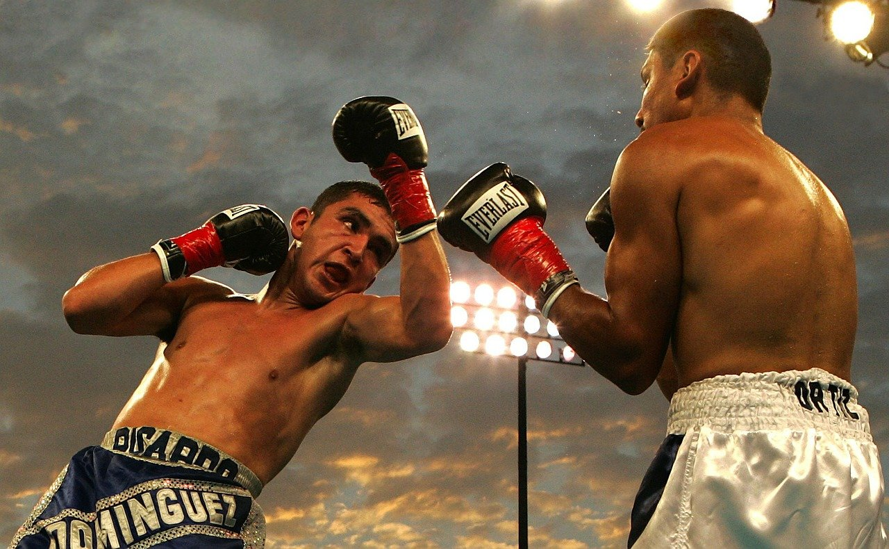 5 Best Boxing Shorts and Trunks