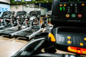 Treadmill under 300