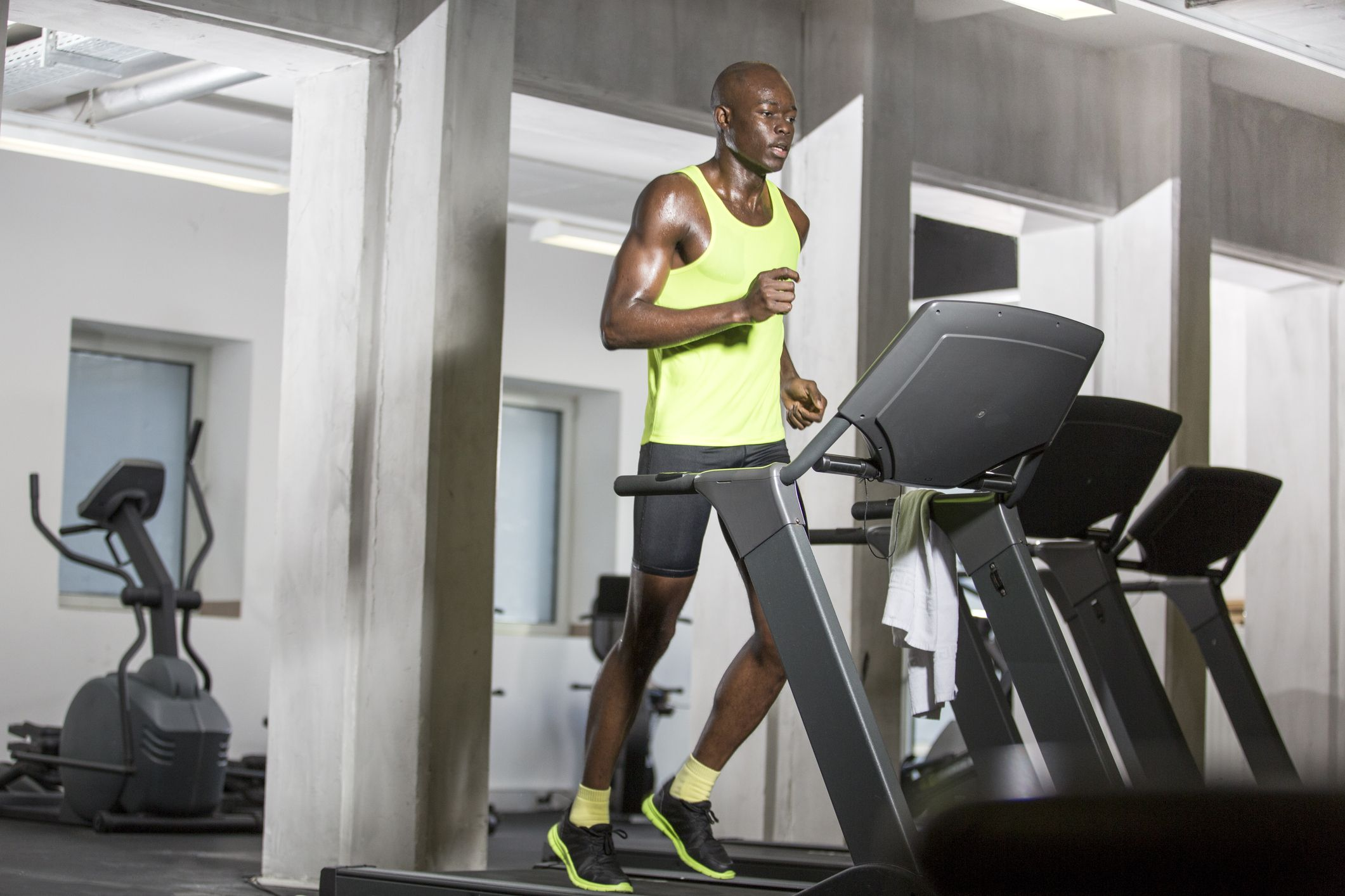 5 Best Treadmills for your Home Gym