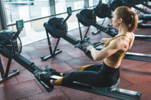 5 Best Rowing Machines Under $1000
