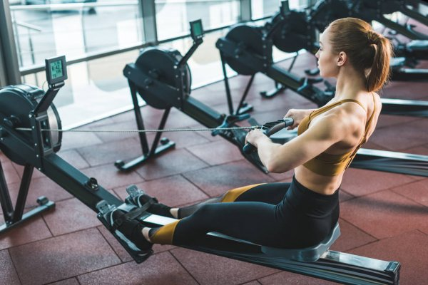 5 Best Rowing Machines Under $1000