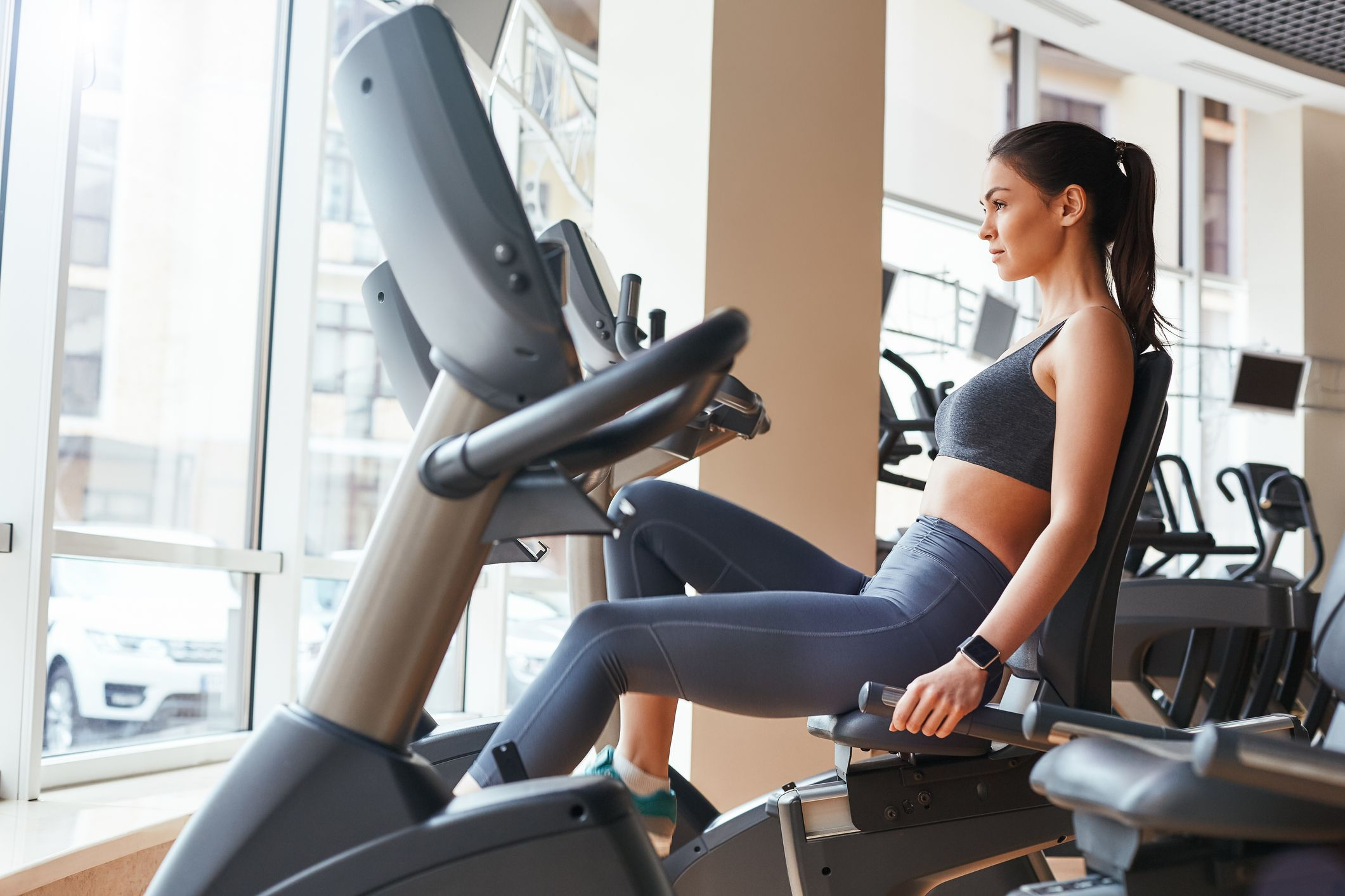 5 Best Recumbent Bike for Tall Person