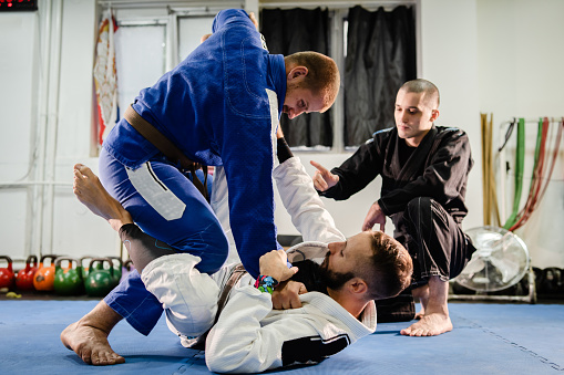 Which Black Belt Takes the Longest Time to Achieve?