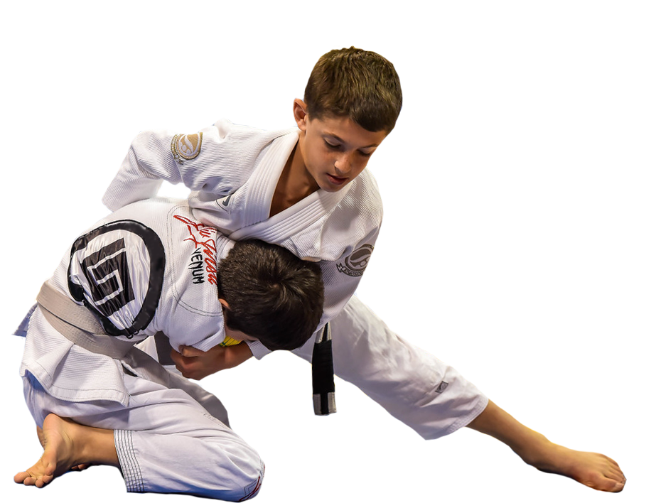 The 5 Best Martial Arts for Your Kids