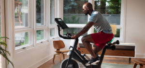 Understand the Functioning of the Workout Monitor