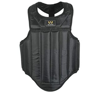 5 Best MMA Chest Protector of 2021