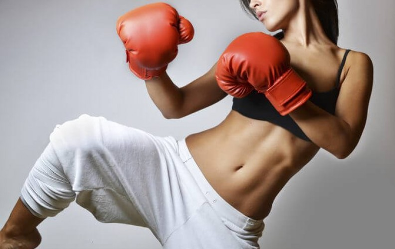 5 Best Boxing Gloves for Cardio Kickboxing Class