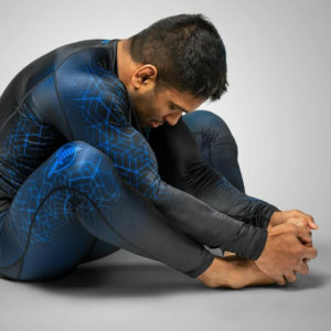 Best Spats for BJJ and MMA