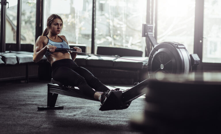 5 Best Magnetic Rowing Machines