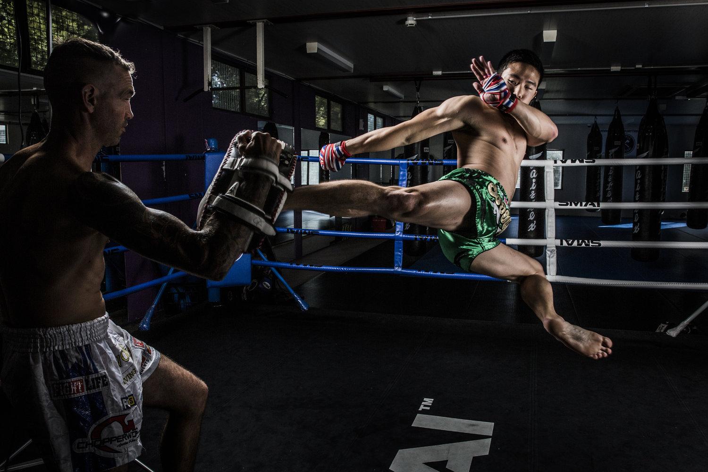 5 Best Muay Thai Training Pads