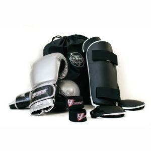 The Ultimate Muay Thai Gear and Equipment Guide
