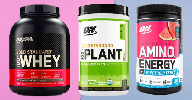 5 Best Protein Powder for Fighters