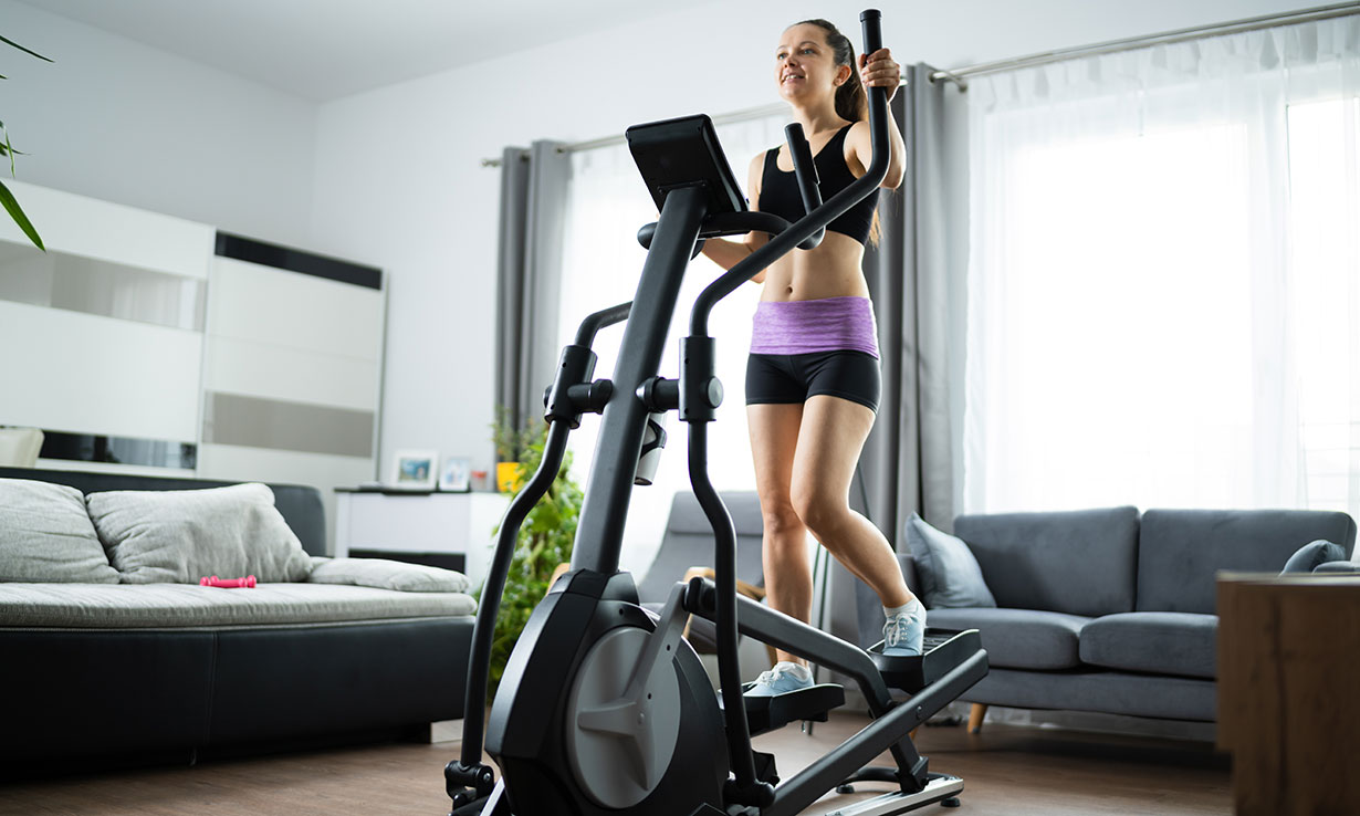 3 Best Folding Ellipticals for Your Home