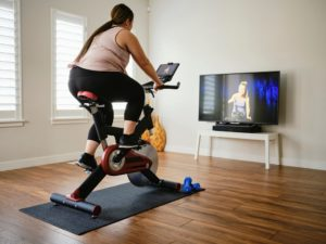 5 Best Recumbent Bike For Heavy Persons