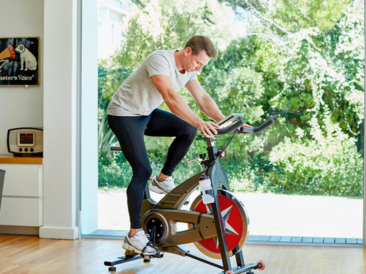 5 Best Exercise Bikes Under $1000