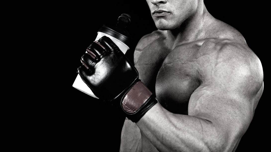 The 5 Best Supplements For Combat Sports Athletes