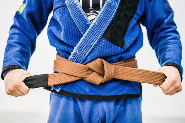 5 Best Jiu-Jitsu Belts