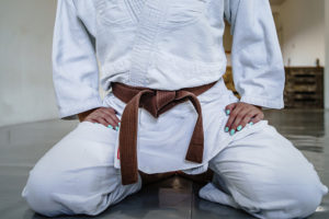 Brown Belt—Refining and Mastering the Game
