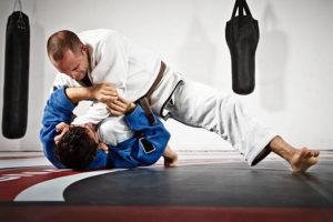 How to Become More Flexible for Brazilian Jiu-Jitsu