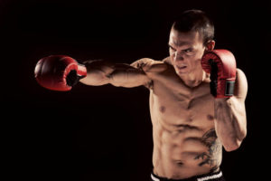 Speed and Shadow Boxing