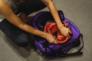 5 Best Gym Bags for MMA, BJJ, and Muay Thai