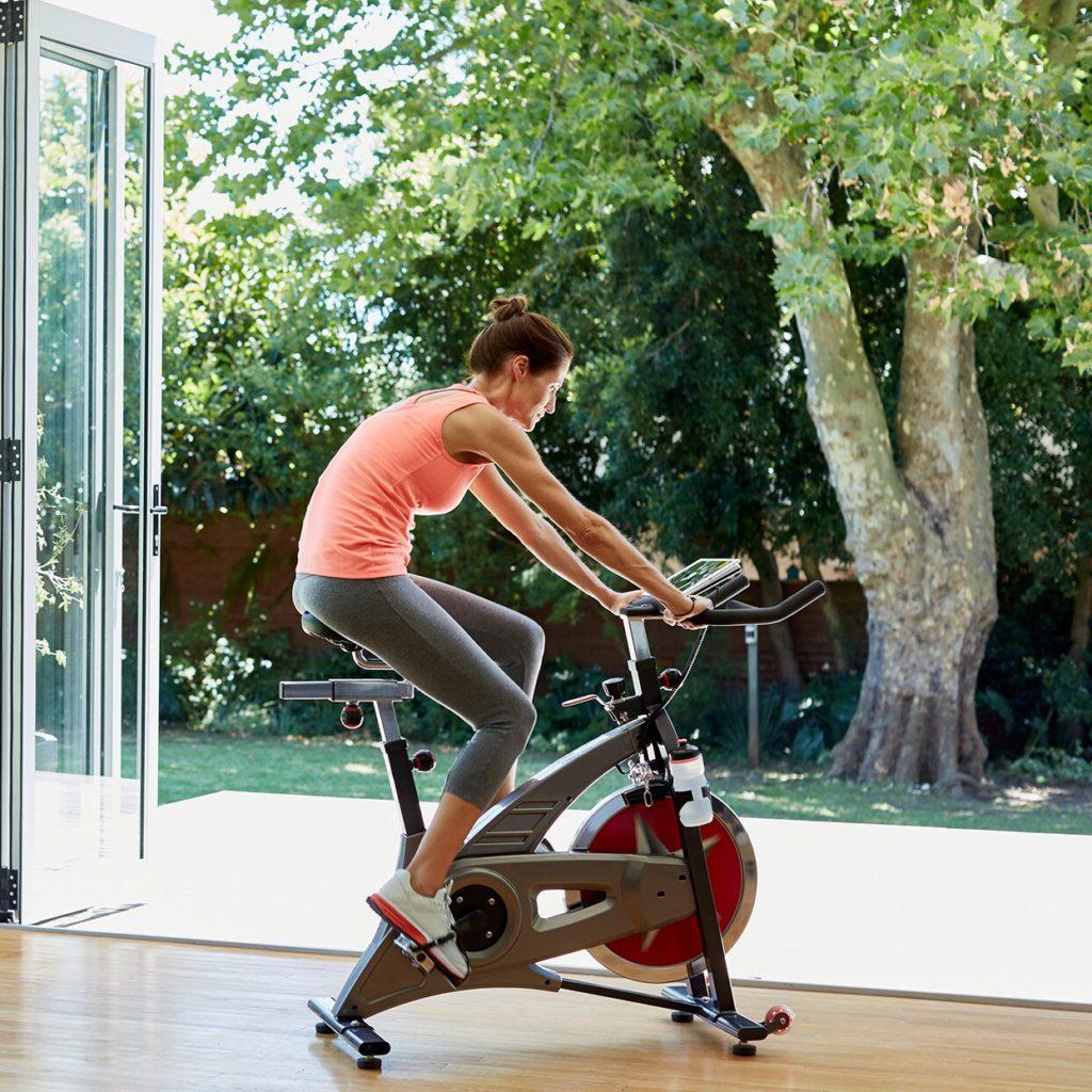 5 Best Exercise Bike Under 500
