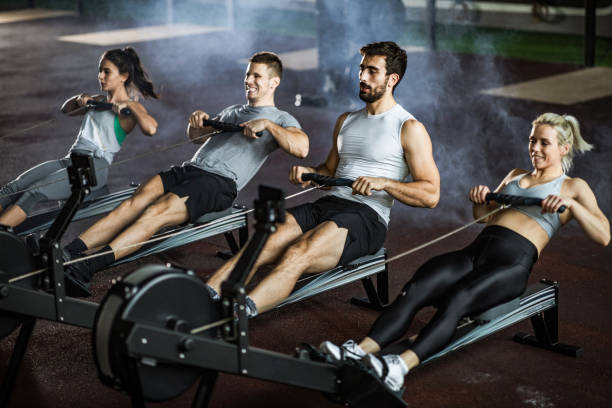5 Best Indoor Rowing Machines for Your Home Gym