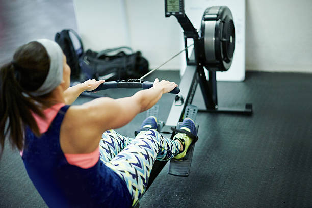 5 Best Affordable Rowing Machines Under $500